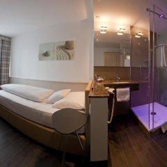 Hotel Lechnerhof 4* Стандартный номер с различными типами кроватей