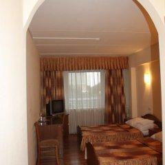 Гостиница Реакомп 3* Полулюкс с двуспальной кроватью фото 8