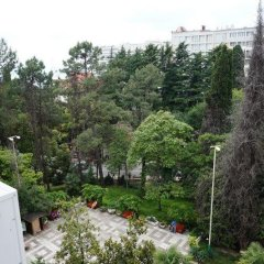 Санаторий Светлана балкон