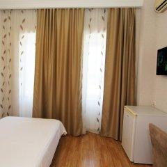 Отель GTM Kapan 3* Стандартный номер с различными типами кроватей фото 16