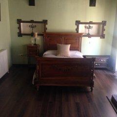 Hotel Rural Las Cinco Ranas комната для гостей