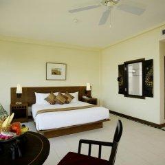 Отель Supalai Resort And Spa Phuket 3* Номер Делюкс с двуспальной кроватью фото 2