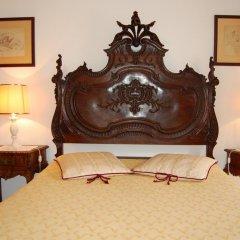 Отель Casa dos Araújos Стандартный номер с двуспальной кроватью фото 10
