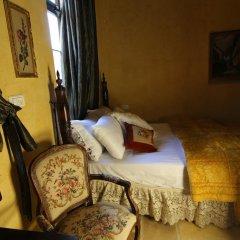 Отель Atelier Luxury Rooms 5* Стандартный номер фото 2