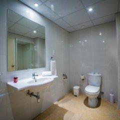 Stamatia Hotel 3* Улучшенный номер с двуспальной кроватью