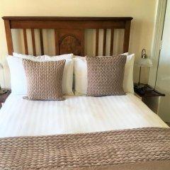 Отель Alcuin Lodge Guest House 4* Стандартный номер с различными типами кроватей фото 6