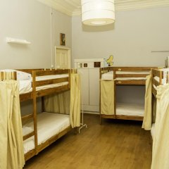Хостел Old Flat на Советской комната для гостей фото 2
