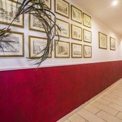 Отель Il Terrazzino su Boboli 3* Стандартный номер с различными типами кроватей фото 7