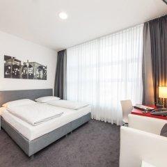 Select Hotel Berlin Gendarmenmarkt 4* Стандартный номер с двуспальной кроватью фото 4