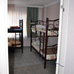 Orient Hostel Кровать в общем номере двухъярусные кровати фото 11