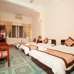 Halong Party Hotel 2* Номер Делюкс с различными типами кроватей