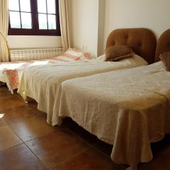 Отель Villa Pantanal in Golf Costa Brava комната для гостей фото 4