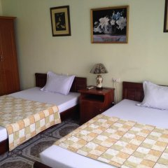 Hai Trang Hotel 2* Стандартный номер с различными типами кроватей фото 6