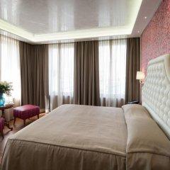 Santa Chiara Hotel & Residenza Parisi 5* Номер Делюкс фото 2