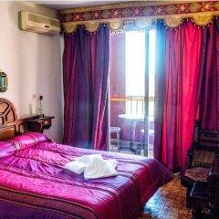 Hotel Tachfine 3* Стандартный номер с различными типами кроватей фото 6