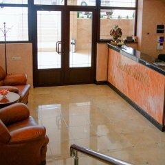 Гостиница МариАнна интерьер отеля фото 3