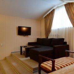 Гостиница Парадная 3* Номер Делюкс с различными типами кроватей фото 7
