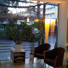 Hotel Steidlerhof Больцано интерьер отеля фото 2