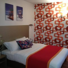 Отель Villa des Ambassadeurs 3* Стандартный номер с разными типами кроватей фото 2