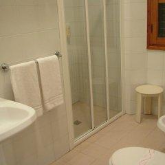 Отель Convitto Della Calza 3* Стандартный номер фото 8