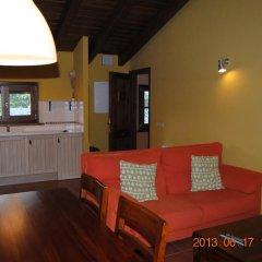Отель Cal Cateri Бельвер-де-Серданья в номере