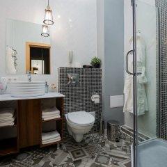 Гостиница Beton Brut 4* Люкс повышенной комфортности с двуспальной кроватью фото 4