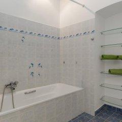 Отель Vagabond Andrássy Венгрия, Будапешт - отзывы, цены и фото номеров - забронировать отель Vagabond Andrássy онлайн ванная фото 2