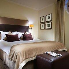 London Bridge Hotel 4* Стандартный номер с двуспальной кроватью