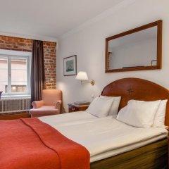 First Hotel Reisen 4* Стандартный номер с 2 отдельными кроватями фото 4