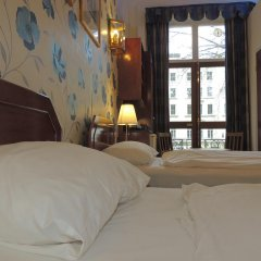 Dolphin Hotel 3* Стандартный номер фото 19