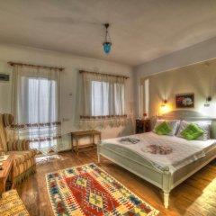 Отель Olive Farm Of Datca Guesthouse - Adults Only Стандартный номер фото 8