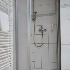 Отель Cityblick 3* Стандартный номер с различными типами кроватей фото 11