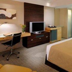 Отель PARKROYAL COLLECTION Marina Bay 5* Номер Премьер фото 5