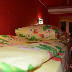 Hostel Matryoshka and Mishka комната для гостей фото 2
