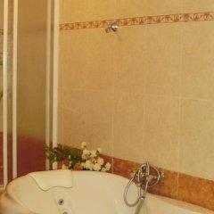 Hotel Pension Atlantis ванная