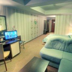 Luxor Hotel 3* Стандартный номер фото 7