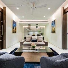 Dream Phuket Hotel & Spa 5* Люкс повышенной комфортности с разными типами кроватей