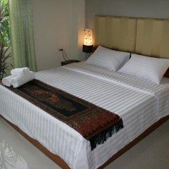 Отель Baan Sabai De 2* Номер Делюкс с двуспальной кроватью фото 4