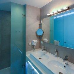 Kastro Hotel 3* Стандартный номер с различными типами кроватей фото 18