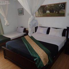 Отель Cranford Villa 3* Стандартный номер с различными типами кроватей