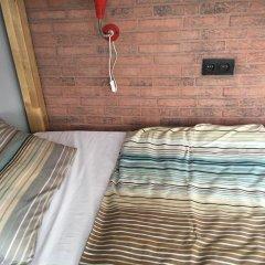 Hostel Zeleniy Dom комната для гостей