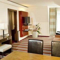 Отель Casinohotel Velden удобства в номере