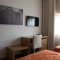 Porto Coliseum Hotel 3* Стандартный номер с различными типами кроватей фото 6