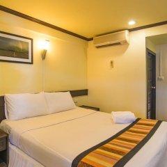 Krabi City Seaview Hotel 2* Номер категории Эконом с различными типами кроватей фото 2