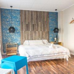 Отель Camino Bed and Breakfast Барселона спа фото 2