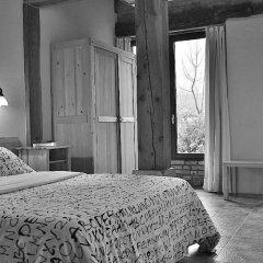 Отель Agroturismo Iabiti-Aurrekoa Испания, Дерио - отзывы, цены и фото номеров - забронировать отель Agroturismo Iabiti-Aurrekoa онлайн комната для гостей фото 5