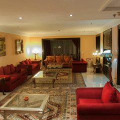 Отель Royal Mirage Deluxe интерьер отеля