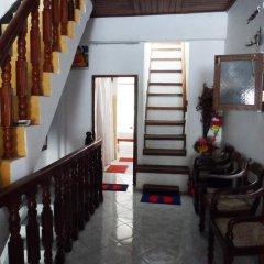 Отель Bouganvila Guest Шри-Ланка, Галле - отзывы, цены и фото номеров - забронировать отель Bouganvila Guest онлайн интерьер отеля