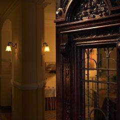 Hotel Bugatti интерьер отеля фото 2