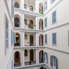 Отель Il Guscio Al Colosseo Рим фото 3